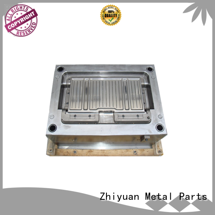 Zhiyuan mould injection moulding for sale for aerospace field