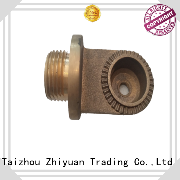 Zhiyuan High-quality precision die casting for business for toy