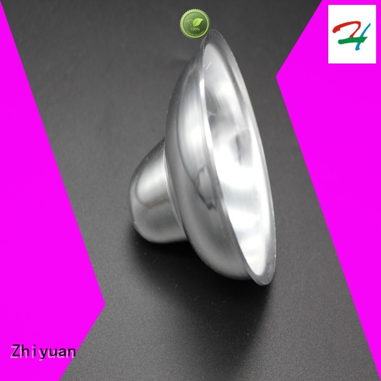Zhiyuan Best led light parts manufacturers for light product