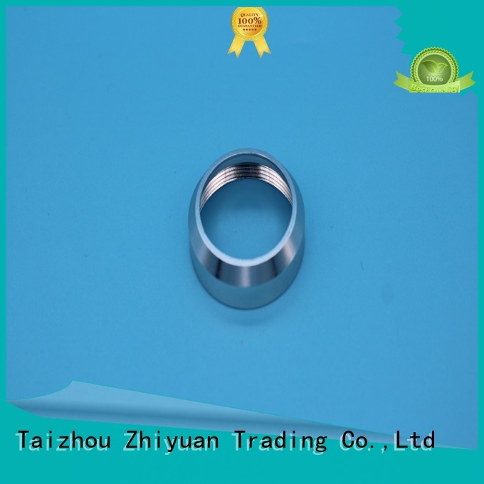 Top cnc machine parts brass company for toy