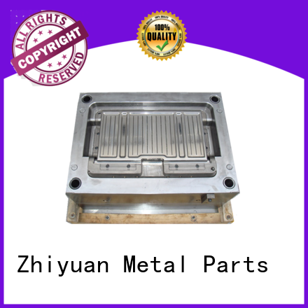 Zhiyuan Wholesale custom plastic injection molding manufacturers for electronics