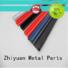 Best custom plastic components transparent for business auto components