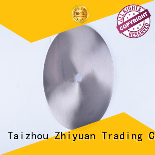 Zhiyuan Latest lighting parts suppliers for light assembly