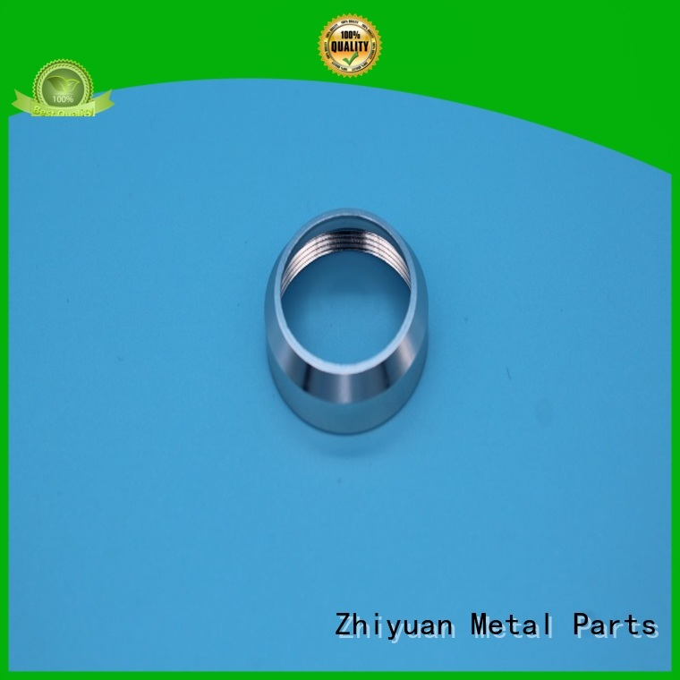 Zhiyuan steel machined parts company for auto products