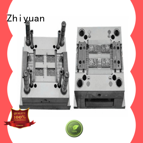 Zhiyuan Top plastic molding supply for shipbuilding
