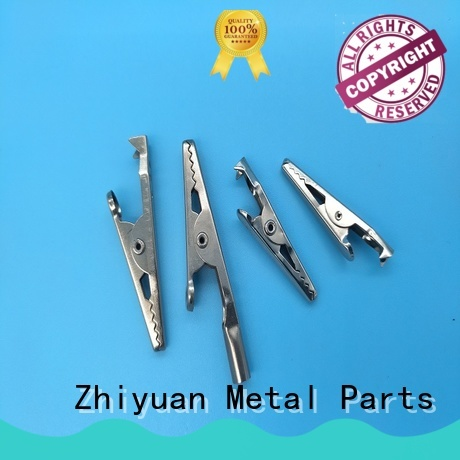 Top stamping components ring for business for metal sheets