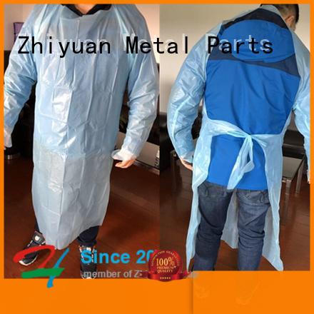 Zhiyuan cnc parts