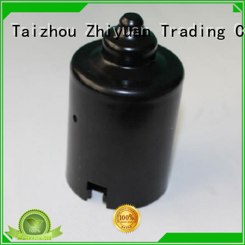 Zhiyuan profile precision metal stamping parts suppliers