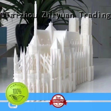 Zhiyuan raping 3d printing rapid prototyping suppliers for electronics