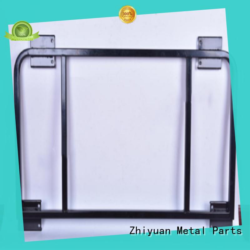 Zhiyuan metal metal base factory for metal sheets