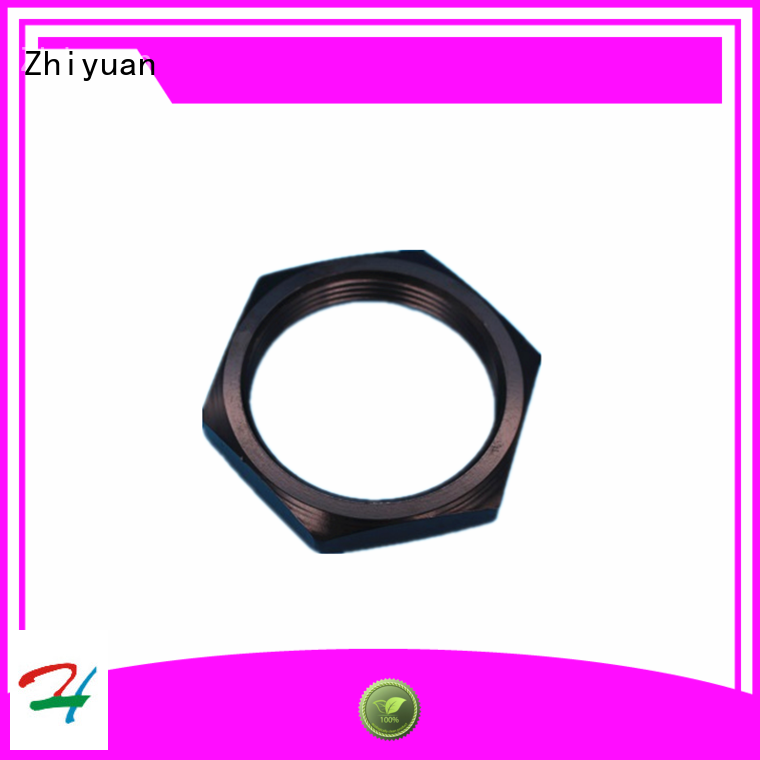 Custom machine spare parts lock for business medical treatment