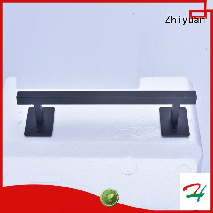 Zhiyuan High-quality sliding door track hardware factory for living room