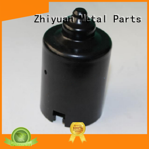 Zhiyuan parts stamping components company for metal samples