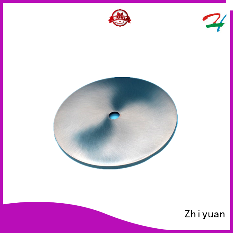 Zhiyuan Wholesale metal components factory for grinding