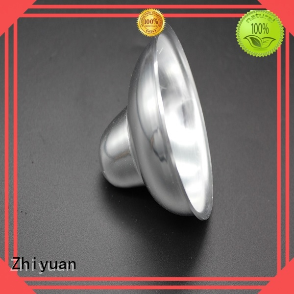 Zhiyuan glass lighting hardware for business for light product