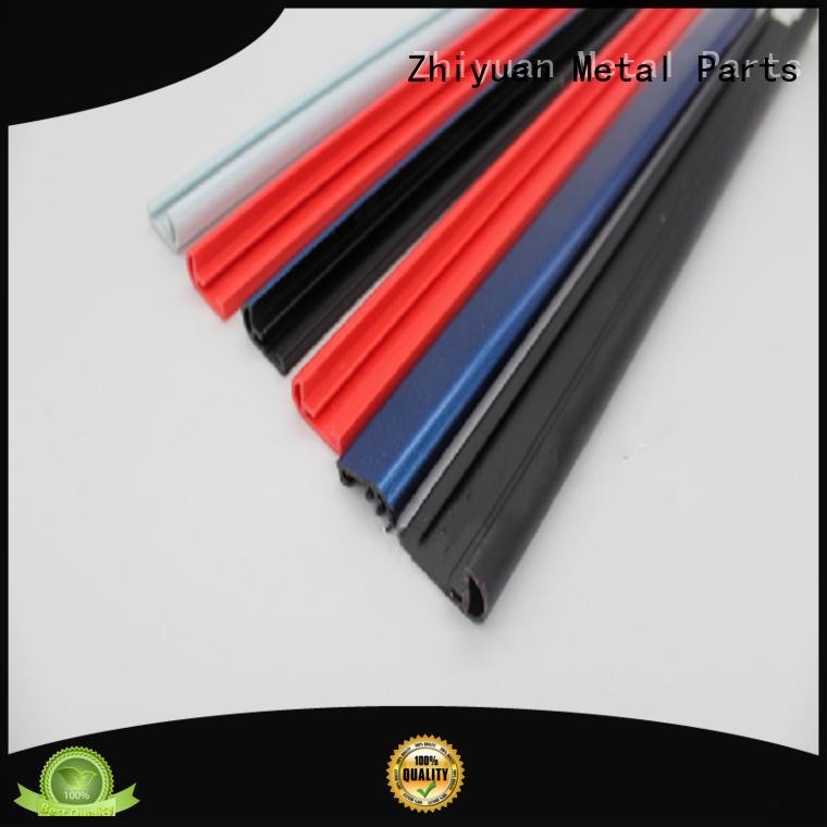 Zhiyuan car plastic parts manufacturers for toys