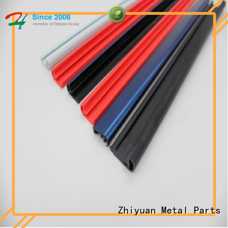 Zhiyuan Custom plastic parts suppliers for toys