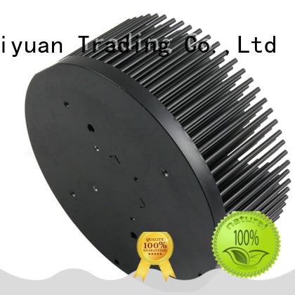 Zhiyuan Custom lighting hardware manufacturers for light product