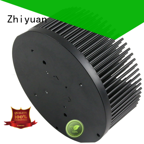 Zhiyuan clear lighting parts and accessories for sale for light assembly