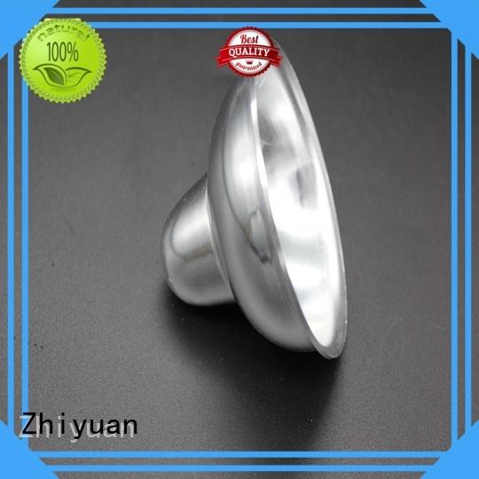 Zhiyuan Wholesale led light parts company for light component