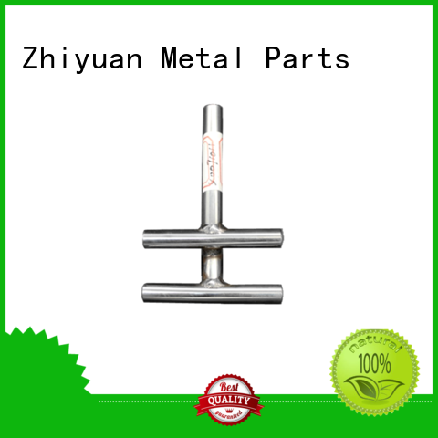 Zhiyuan Best cnc metal parts for business for CNC machining