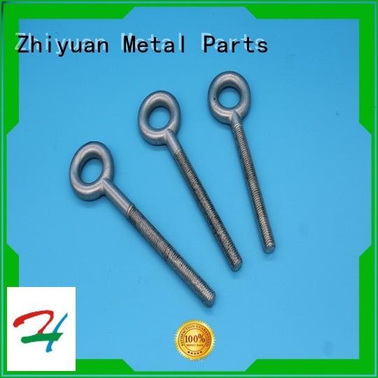 Stainless Steel Slip Knot Bolt