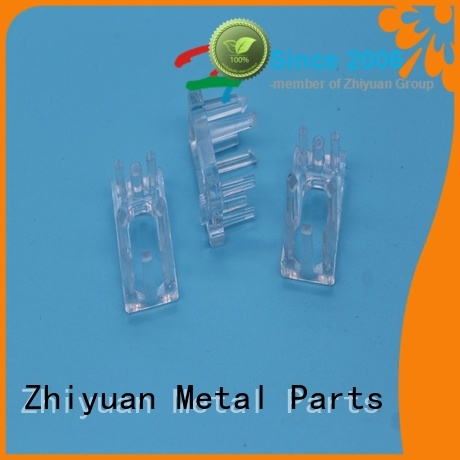 Best custom plastic components parts suppliers for Model shops