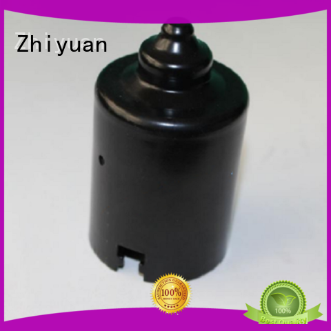 Zhiyuan profile precision metal stamping parts company for stamping metal