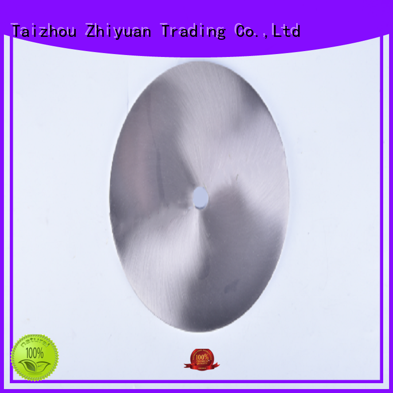 Zhiyuan Best lamp parts for business for light assembly