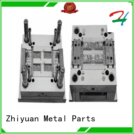 Zhiyuan Latest custom injection molding manufacturers for electronics