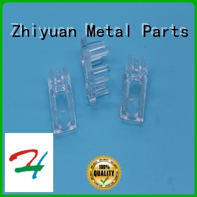 Zhiyuan connecting plastic parts for business for hobby