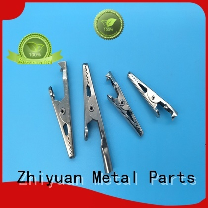 Top stamping parts crocodile company