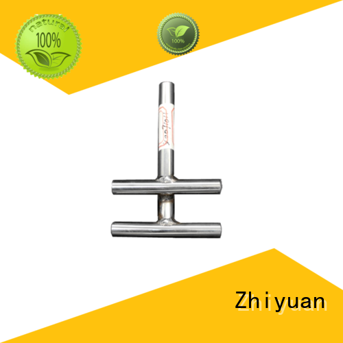 Zhiyuan Top cnc metal parts for business for car