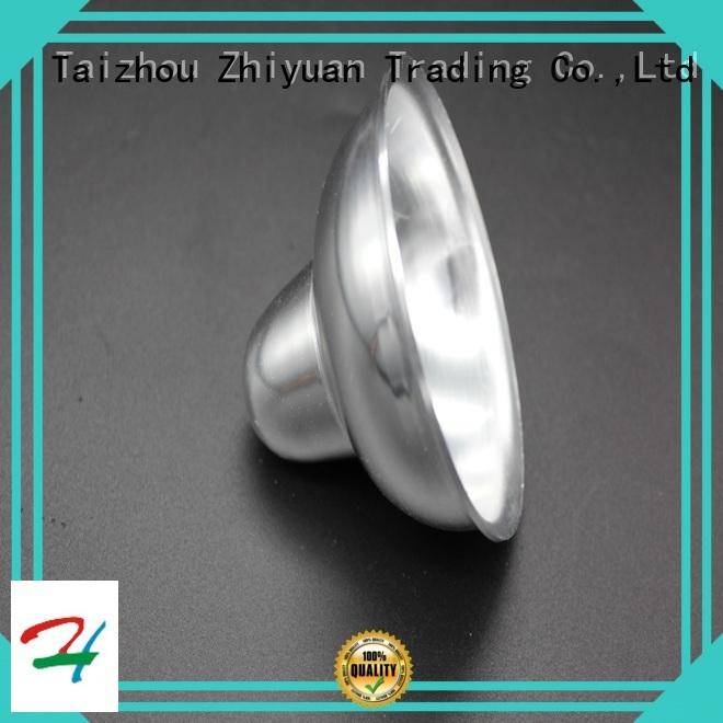 Zhiyuan Wholesale lamp hardware supply for light product