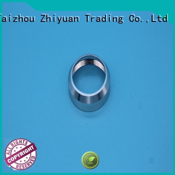 Zhiyuan Custom machine components manufacturers electrical machine