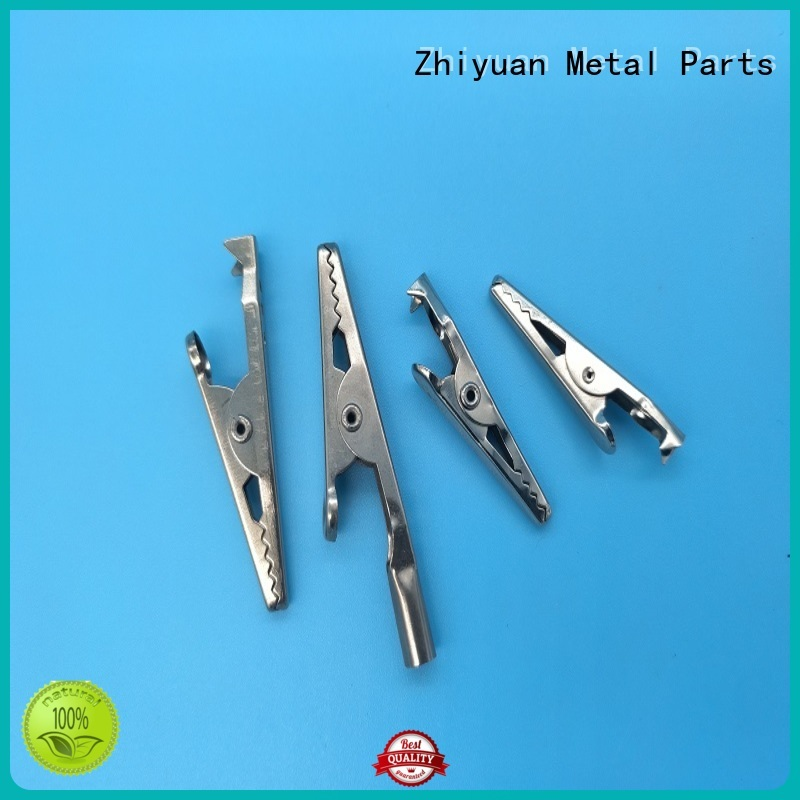 Zhiyuan steel stamping components for sale for stamping metal