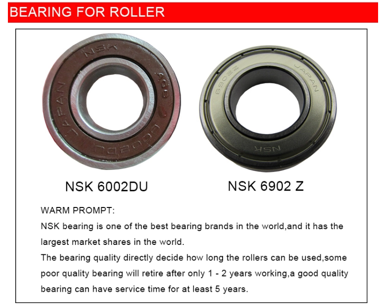 rollers rolling barn door hardware close for cabinet Zhiyuan-2