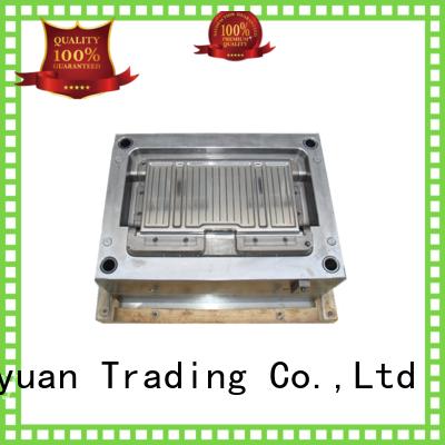 Zhiyuan quality bespoke plastic mouldings factory for automotive