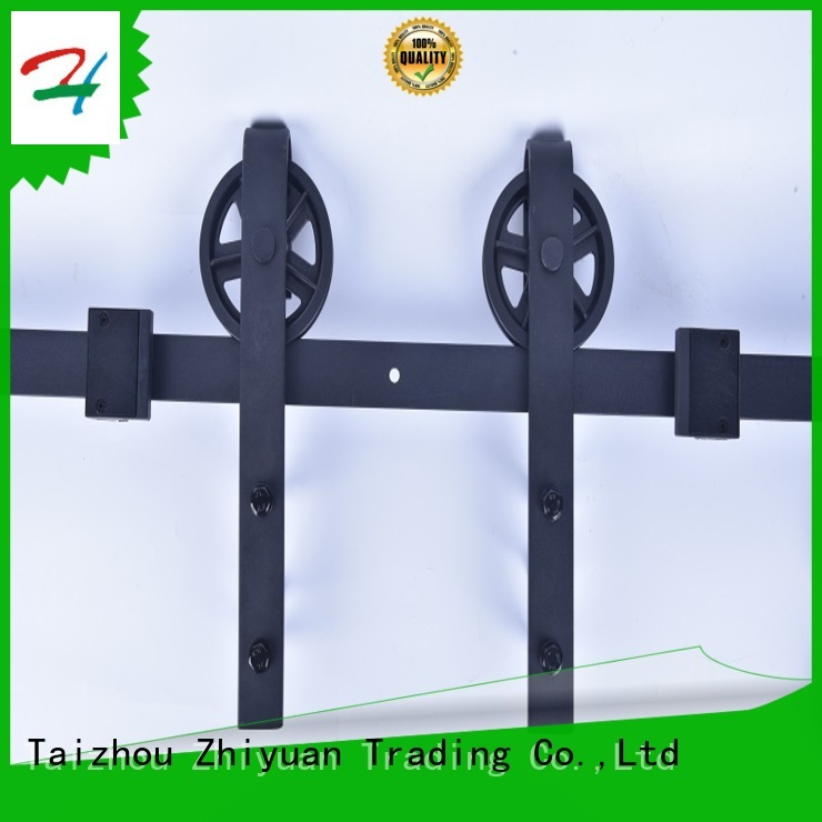 High-quality rolling barn door hardware quality factory for cabinet