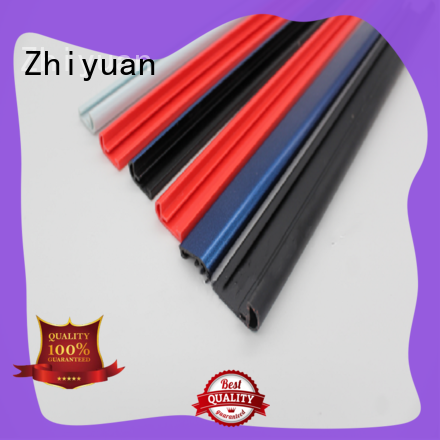 Zhiyuan extrusion plastic parts supply for Model shops