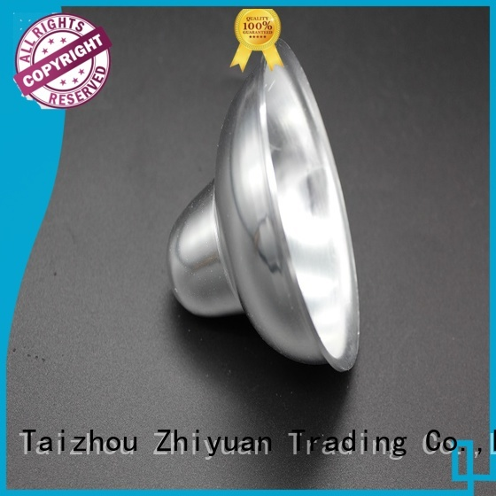 Zhiyuan lamp parts factory for light component