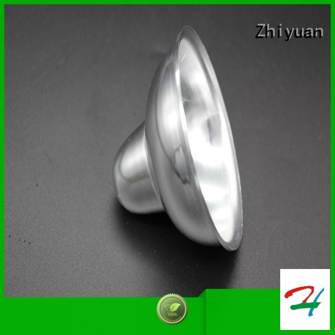 Wholesale lamp parts fin company for light component