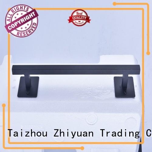Zhiyuan barn sliding door track hardware manufacturers for cabinet