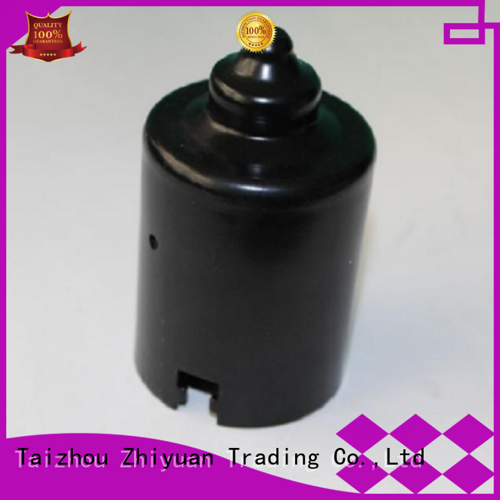 Zhiyuan clip precision metal stamping parts company for stamping metal