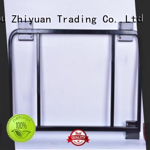 Zhiyuan caddy metal base suppliers