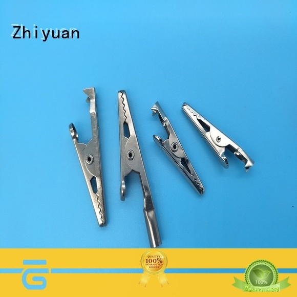 Zhiyuan ring precision metal stamping parts for sale for stamping metal