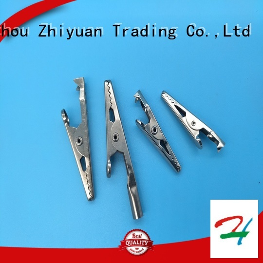 Zhiyuan Top stamping parts for business