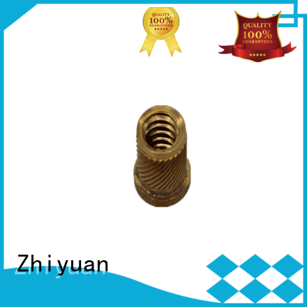 Zhiyuan Wholesale machine parts company for toy