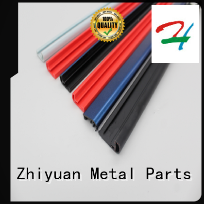 Zhiyuan clip custom plastic components supply for Model shops