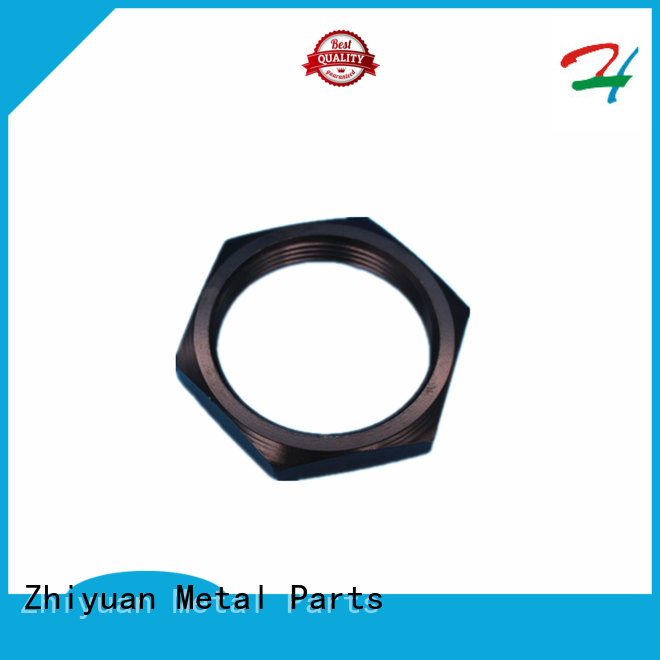 Zhiyuan steel machine parts for business medical treatment